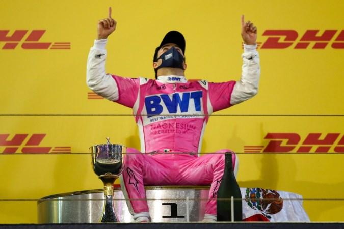 Wie is de ideale ploeggenoot voor Max Verstappen: 'Schikt Sergio Pérez zich in de rol van knecht?'