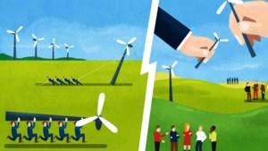 Limburgse zaken: Wel de lasten, niet de lusten van de energietransitie