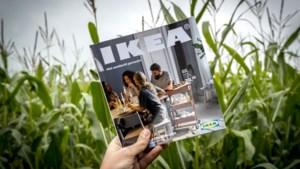 IKEA stopt met de populaire papieren catalogus