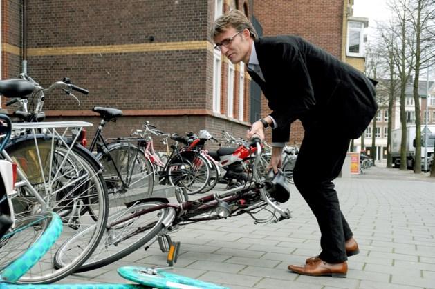 Directeur van Valuascollege Hans Oostdam vertrekt vanwege verschil van inzicht over de te varen koers