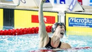 Femke Heemskerk moest vanwege quarantaine olympisch kwalificatiemoment missen, maar verdient een herkansing