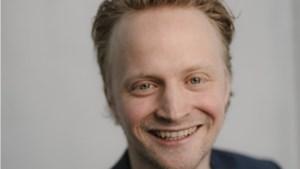 Componist en dirigent Leonard Evers nieuwe presentator 'Vrijdagconcert' op NPO radio