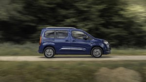 Het MPV-alternatief: Toyota ProAce Verso City