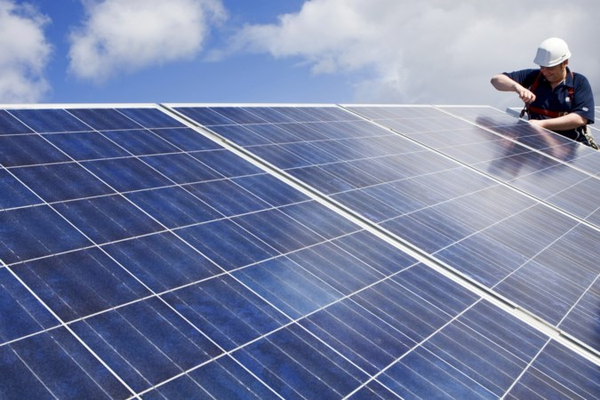 Voerendaal doet niet mee aan fonds dat bedoeld is voor de aanleg van zonnepanelen op daken van huurwoningen