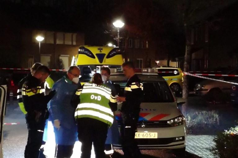 Vrouw (26) overleden na steekincident op straat in Blerick