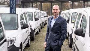 Personenvervoerder Munckhof helpt in coronajaar de GGD: 'We hebben veel veerkracht laten zien'