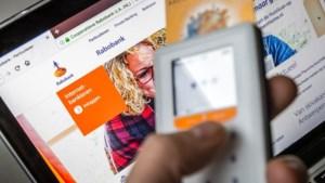 Storing bij Rabobank: internetbankieren en app niet bereikbaar