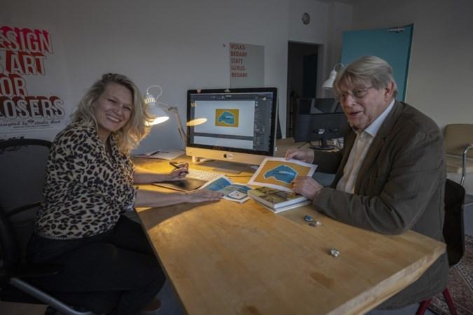 Inwoners in Brunssum krijgen als bijzondere verrassing een lokale creditcard, mét geldbedrag