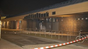 Opnieuw explosie bij Poolse winkel, forse schade aan gevel