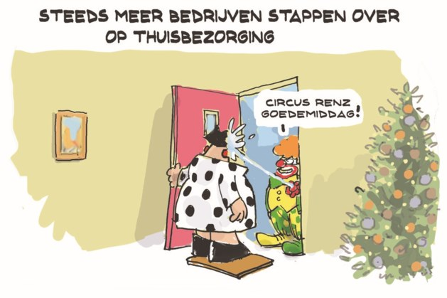Toos & Henk - 10 december 2020