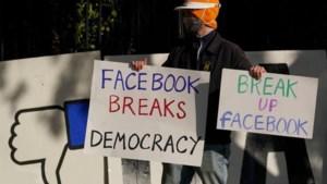 Facebook aangeklaagd wegens machtsmisbruik, verkoop WhatsApp en Instagram dreigt