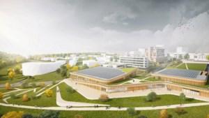 Nieuw gezondheidscentrum met meerdere zorgaanbieders in Kerkrade vestigt zich pal tegenover megaproject Vie