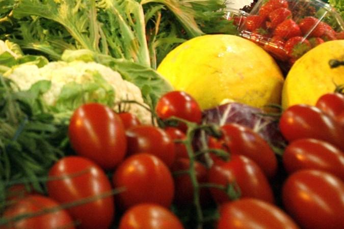 Groentehapje voor 800 peuters in Weert, Venlo en Venray