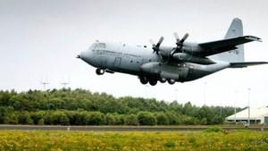 Teamuitje van ruim een ton: met een Hercules van Eindhoven naar vakantiehuis in Italië