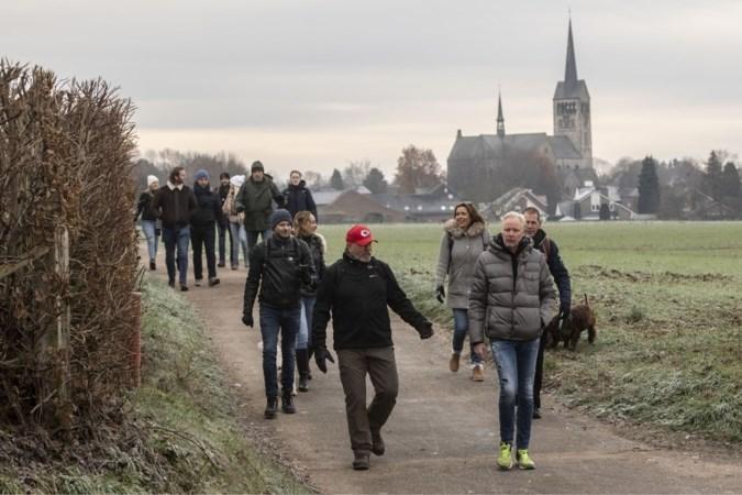 Limburgse horecalopers in zeven etappes op weg naar Binnenhof met verhalen voor het kabinet