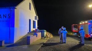 Haperende frituurpan zorgt voor brand in Maasmechelse brasserie