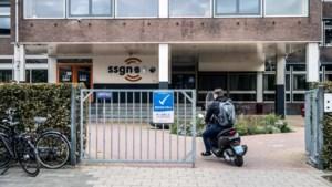 In Nijmegen: middelbare school met 1200 leerlingen dicht vanwege vele coronabesmettingen
