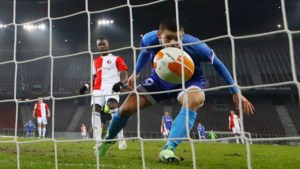 Onthutsend zwak Feyenoord strandt in Oostenrijk