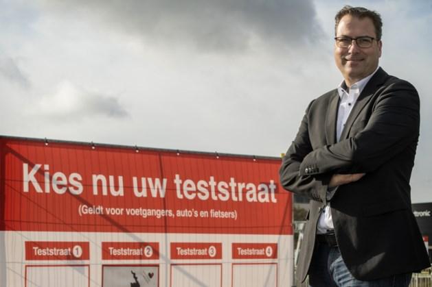XL-teststraat in Maastrichtse MECC wordt ook gebruikt voor coronavaccinaties