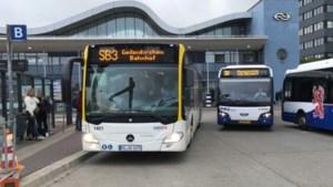 Meer bussen tussen Duitsland en Sittard: nu ook in het weekend en extra tijden door de week