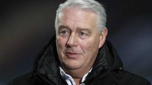 VVV-trainer Hans de Koning vraagt 'mannelijk voetbal' tegen Feyenoord
