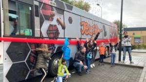 De JENS-bus nu iedere woensdag bij De Joffer in Voerendaal
