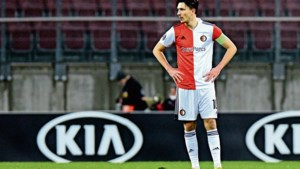 Pover Feyenoord zelfs nooit in de buurt van gedroomde overwintering