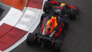 Max Verstappen pakt pole position bij laatste F1-race van 2020