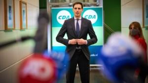 Nieuwe CDA-leider Wopke Hoekstra: 'Ik kón geen nee zeggen'