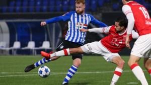 MVV terug op laatste plek in eerste divisie na 4-0 nederlaag op FC Eindhoven