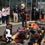Max Verstappen heer en meester in Abu-Dhabi; Limburger leidt van start tot finish
