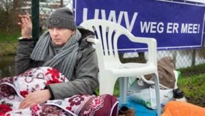 Sven vervroegt euthanasie maar vestigt laatste hoop op nieuwe UWV-demonstratie