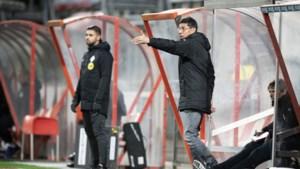 MVV-coach Kalezic rekent op aanvulling van selectie: 'Wij branden onze jonge spelers op'