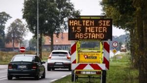 Winkels en scholen in Duitsland dicht, strengere lockdown