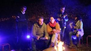 Limburgse zanggroep Averegs scoort met kerstliedje: 'Een hart onder de riem'