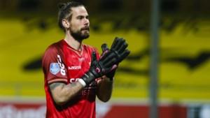 VVV zonder Kirschbaum tegen Feyenoord, doelman plotseling ziek