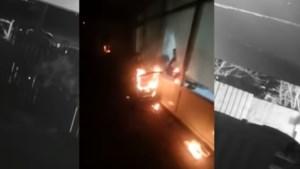 Brandbom bij Syrisch gezin in Heerlen: burenruzie of racisme?