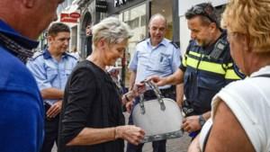 Grapperhaus: niks mis met Roermondse proef opsporen zakkenrollers en winkeldieven