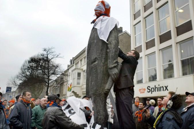 Reacties Glazen Muur: 'Tweedeling in Maastricht ontstaan tijdens industrialisatie' (slot)