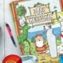 Schrijver Rik Peters brengt prentenboek 'Het jaar van de Kerstman' uit