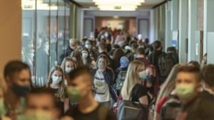 Scholen halen het draaiboek van maart weer tevoorschijn