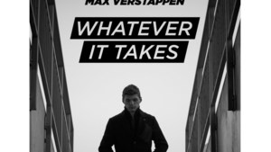 Max Verstappen: Documentaire hoeft imago niet op te poetsen