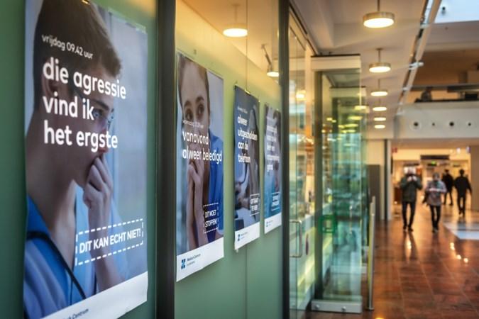 Zuyderlandziekenhuis start anti-agressiecampagne