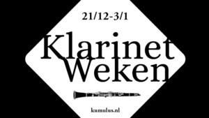 Kumulus Maastricht presenteert klarinetweken: gratis online klarinetlessen én leeninstrument