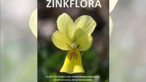 Nieuw boek schijnt licht op flora en fauna voormalige zinkwinningsgebieden Geuldal
