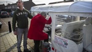 Tuktuk gaat in Venlo concurrentie aan met bus en taxi