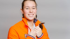 Badmintonster Cheryl Seinen plaatst zich met Oranje voor EK
