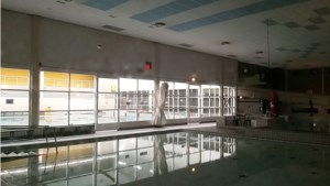 'Zwarte dag' voor Valkenburg: zwembad Polfermolen is definitief dicht
