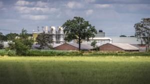 Horst boos over vergunning van provincie voor verzevenvoudiging mestfabriek Willems