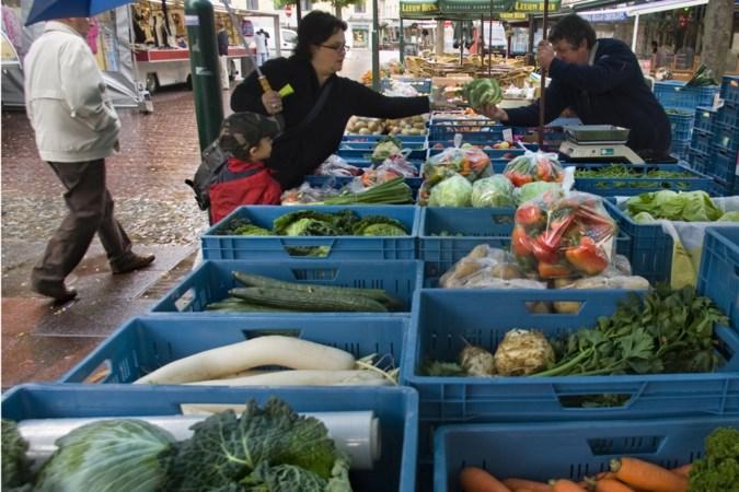Weekmarkt Beek wordt toch niet verplaatst